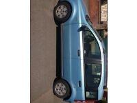 For sale car Fiat Panda Dynamic