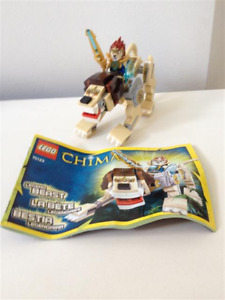 Lego Chima sets gently used