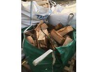Partly seasoned Logs for sale