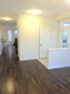 Brand new town house, 3 bed room, 5 appliances,