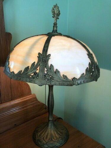 Art Deco/Nouveau Era Table Lamp