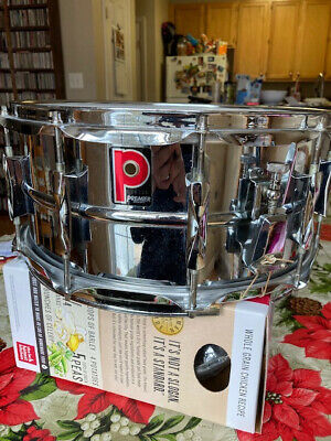 Premier Made In England 14X6.5