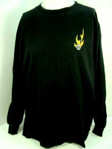 Creed 2000 Concert Tour Long Sleeve T-Shirt XL