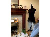 Tailors dummy / manequin