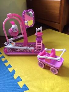 Clever Keet Toy - works perfectly