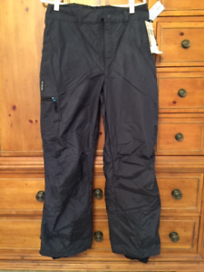 2 pair Columbia men's ski pants (one still with tags) Size M