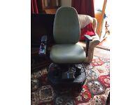 Stannah Power Chair