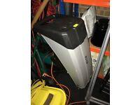 Titan TTBB353SHR garden shredder