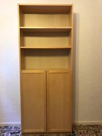 Bookcase x2 (will sell separately) - £20 each