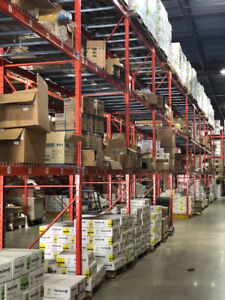 DISTRESSED INVENTORY - JANITORIAL SUPPLIES