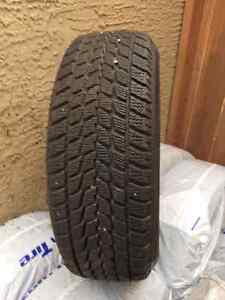 """Used 13"""" Winter Tires"""