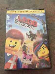Lego Movie and Mr. Popper's Penguins