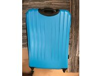 Large suitcase - sturdy