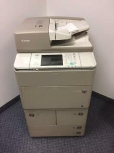 SUPER FAST 75 PPM* Canon 6075 imageRUNNER ADVANCE Refurbished