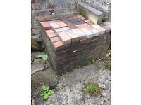 Monoblock bricks