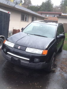 2005 Saturn VUE SUV AWD V6 *Motivated Seller*