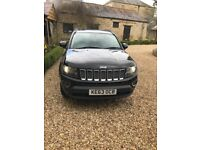 Jeep Compass - Low mileage