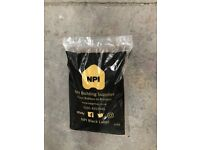 Yellow Building Sand 25kg Bags