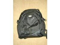 Targus Campus Laptop Computer Backpack