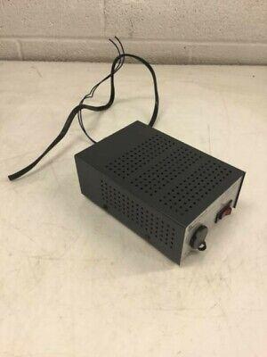 Radio Shack Power Supply 22-502a 1.75a 12vdc Used Warranty Ships Same Day