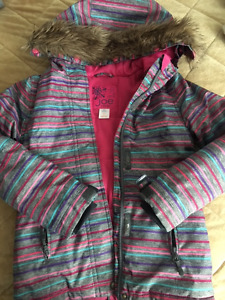 Winter Jacket / Sweatpants / Pajama set from Joe Fres - size 7/8