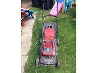 Mountfield, SP470 Lawn Mower for sale
