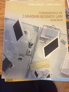 Business Law Textbook