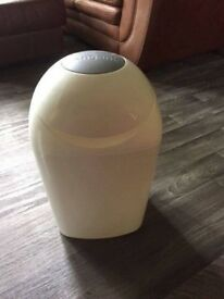 USED Sangenic Nappy Disposal Bin