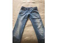 Armani Jeans, size 26