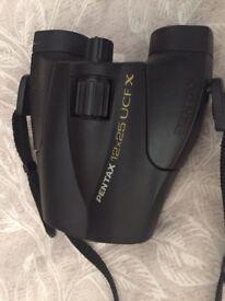 Pentax 12 x 25 UCF X Binoculars