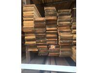Timber 7x1 Various Lengths