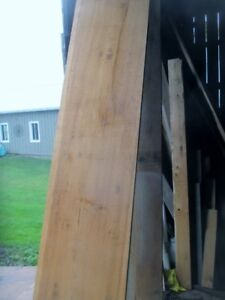 22 inch wide pine plank