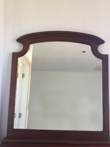 Beautiful mirror, suitable for any room in your house.