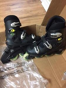 Men's In-line skates - Ultra Wheels Instinct Size 5 (Eur 37)