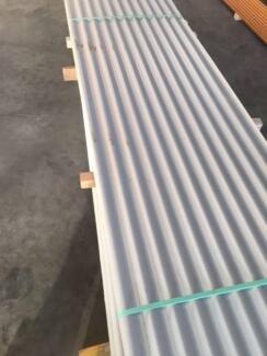 Roofing Iron Coro Zincalume $10 per Lm Aus Made