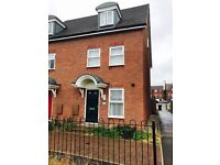 3 Bedroom Town House to Let - Cossington Road - CV6 4NQ