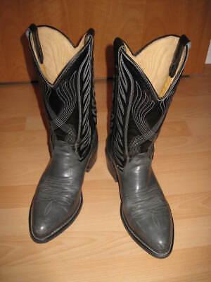 89e50870839f87 Westernstiefel Cowboystiefel gebraucht kaufen! Nur 2 St. bis -70 ...
