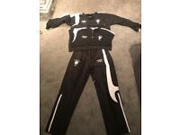 Official Barbarians Cotton Traders Training Kit