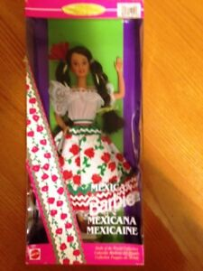 Barbie - Mexican