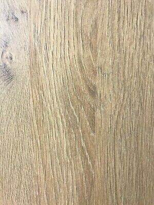 Stone Oak Block 40mm Laminate kitchen Worktops for sale  Birmingham