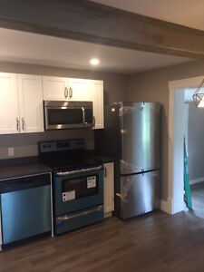 Fully Renovated 2 Bedroom + Dining Room. Laundry and Dishwasher
