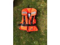 Lifejacket - Child Sized