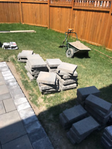 Permacon Landscaping Stones