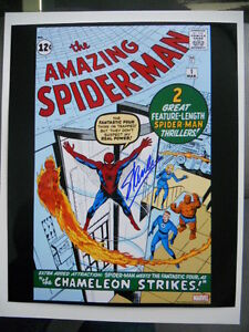 Buying Sports and Movie collectibles at great prices!