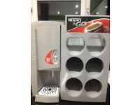 Nescafe & Go Drinks Machine