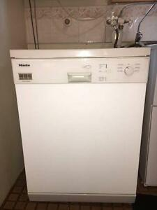 Dishwasher Miele G975 Plus Glengowrie Marion Area Preview