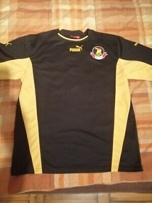 Match Worn Jersey Handball club AL AHLI Bahrain image