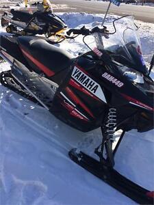 2014 YAMAHA VIPER 800 LTX