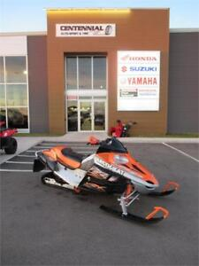 2007 Arctic Cat F6 LXR - COST PRICING ON NOW!!