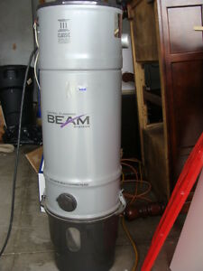 Beam central vacuum Kitchener / Waterloo Kitchener Area image 4